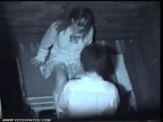 日本, 隐藏的摄像头视频, 隐蔽性
