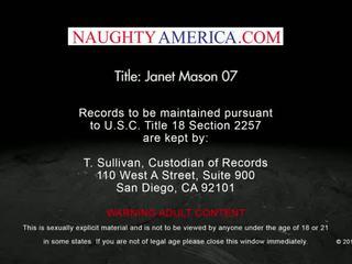 Redheaded milf janet mason seduces ei son's tineri prieten - obraznic america