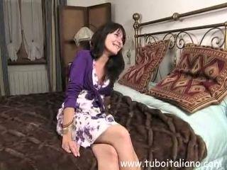 铸件, 妻子, 意大利人