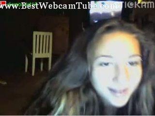Webcam Teens 209