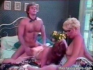 порнозірки, старий порно, змішувати