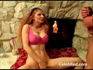 Annie corpo peluda goddess
