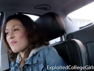 Mariah - Exploited College Girls