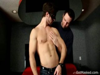 Fellow Drops His Cum Over Himself 1 By...
