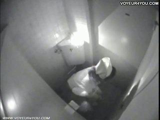 Masturbation Life Toilet Room