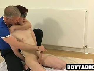 gay, kink, blowjob