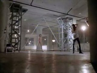 Angelina jolie v prvý sex scéna