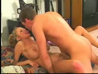 Babe Briana Banks Receives Ass Screwed...
