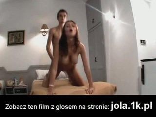 Bardzo seksowna cycata suczka z polski! zobacz to!