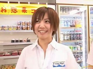 japonijos, bizzare, azijos merginos