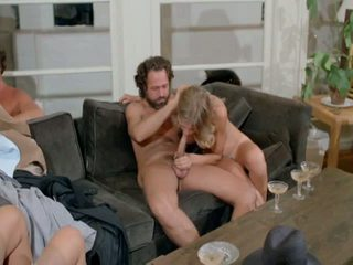 Champagne orgie: gratis fransk porno video f1