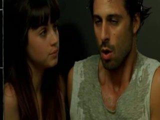 Ana De Armas Party And Lies