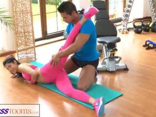 fitness, yoga pants, lycra