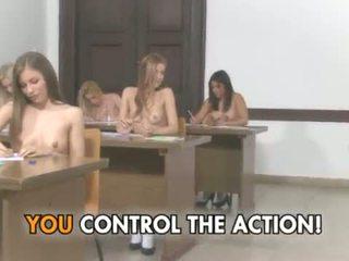 Elämä selector esittelee: naisopiskelijayhdistys secrets