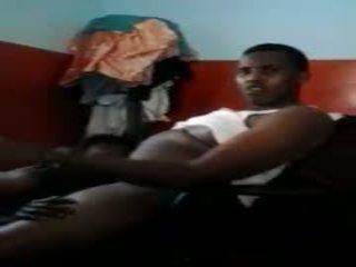 Somali Amateur Porn: Black & Ebony Porn Video 33