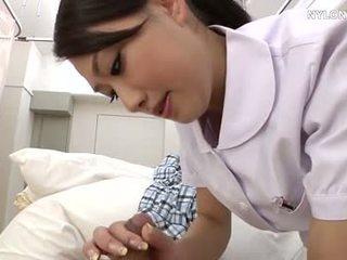 Zeķbikses medmāsa uz baltie zeķe