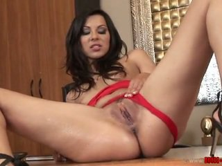 insertion, des stars du porno, fétiche