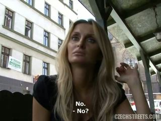 チェコ語 streets - lucka フェラチオ ビデオ