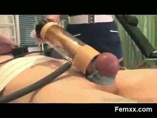 Bodacious מפורש dominating חתיכה אקסטרים סקס