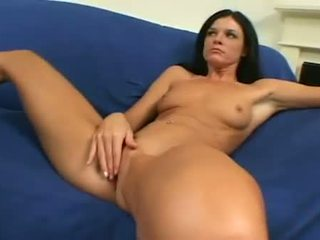 Sexy bitch India Summers open wide getting thick cock slipped down throat
