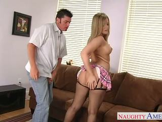 Mare assed hottie alexis texas futand