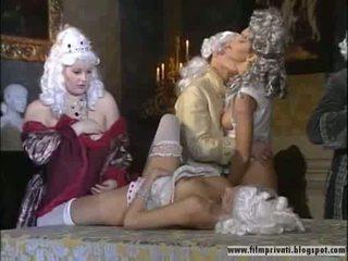 Gamiani (1997) warga itali vintaj klasik