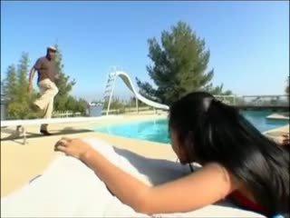 Ich cheated meine ehemann mit die schwarz pool cleaner mann
