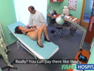 Fakehospital vietnameze i durueshëm gives doktori një seksual reward