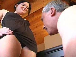 orális szex, punci nyalás, benyújtása