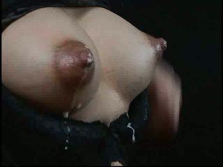 mléko, silikon, tittyjob