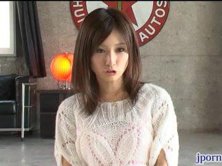 Japans schattig meisje
