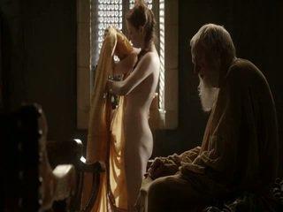 Sahara knite jeu de thrones