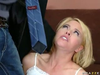 anale sex, krissy lynn, blond