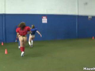 Naked Football <span class=duration>- 3 min</span>
