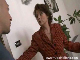 ইটালিয়ান মিলফ mamme italiane 8