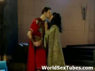 Cleopatra королева з єгиптянка порно