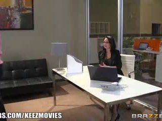 deepthroat, brazzers, big tits