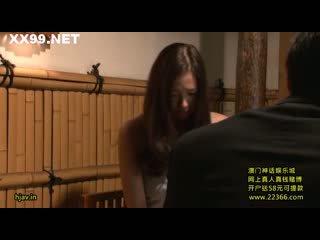 brunette, japanese, vaginal sex, cream pie, small tits, creampie