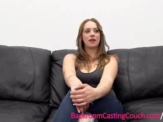 Swallowing is my birth control - silit & creampie casting