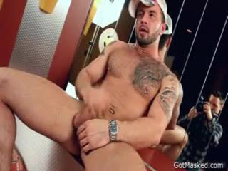new suck scene, stud porn, nice masturbating action