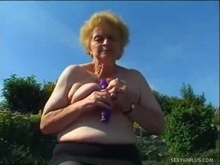 性交性爱, 男人的大鸡巴他妈的, 奶奶