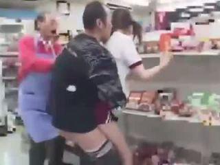 japonés, sexo en público, japón