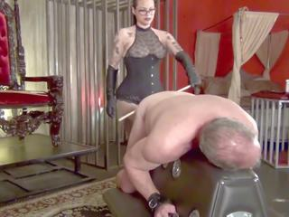 femdom, spanking, whipping