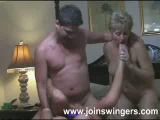 בוגר קבוצה swingers intimacies