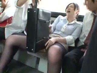 buss, skole