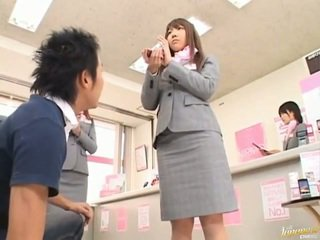 Japonsko av model ritka otipavanje