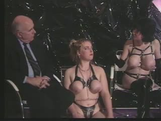 Dominante Society: Free Vintage Porn Video fc