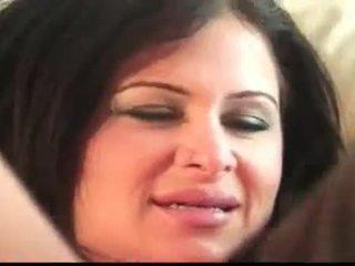 শ্যামাঙ্গিনী, বিগ boobs, বড় tits