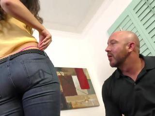 Wankz- kate gets creamed 所有 以上 她的 屁股: 免費 高清晰度 色情 d8