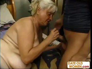 massage, mature, moms and boys